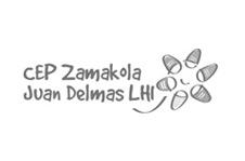 CEIP ZAMAKOLA-JUAN DELMAS HLHI